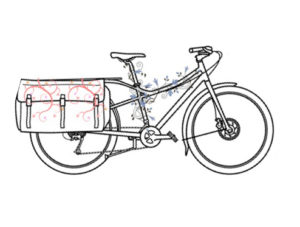 Bicycle Decorating Contest for $100 Good Earth Gift Package