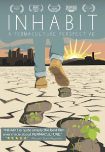 INHABIT_Poster