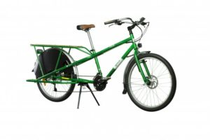 Sustainable Fairfax Benefit Raffle – Win a Yuba Cargo Bicycle!