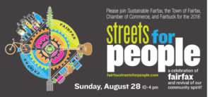Fairfax Streets for People!