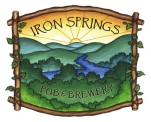 Iron Springs Pub – Give Back Tuesday – Feb 7