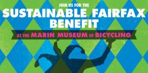 Sustainable Fairfax Benefit- April 1, 2017