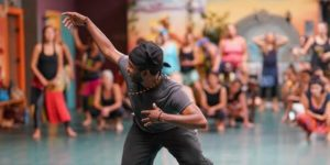West African Cultural Workshop with Naby Bangoura