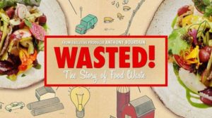 Film Night: Wasted! A Story of Food Waste